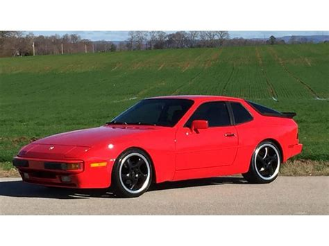 Classifieds For 1987 To 1989 Porsche 944