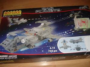 Lego Best Lock Construction Toy War Of The Planets For ...