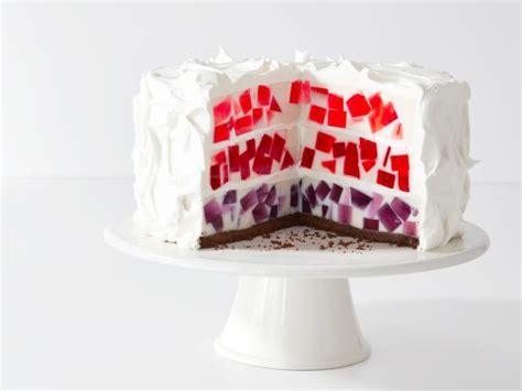 crown jewel layer cake recipe food network kitchen