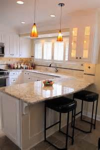 Peninsula Island Kitchen Island Vs Peninsula Which Kitchen Layout Serves You Best Designed W Carla Aston
