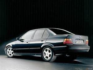 1991 Bmw 318i E36 Related Infomation Specifications