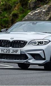 2020 BMW M2 CS video review: 444bhp coupe driven on UK ...