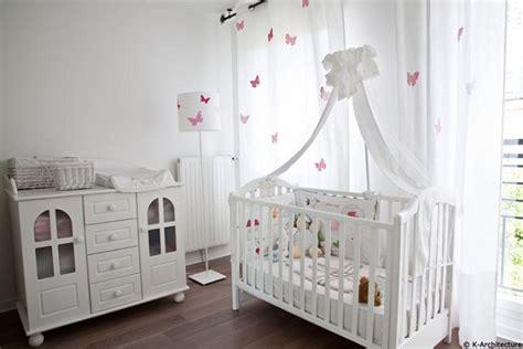 organiser chambre bébé chambre enfant petit espace 3 comment bien organiser
