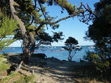 cing bois de la chaise noirmoutier île de noirmoutier plage du quot bois de la