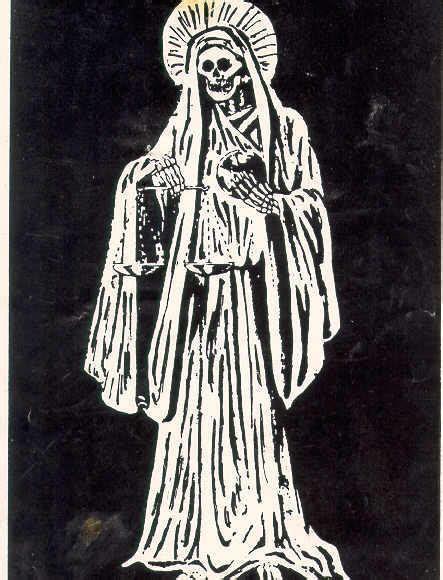 Santa Muerte Images Santa Muerte La Enciclopedia Libre