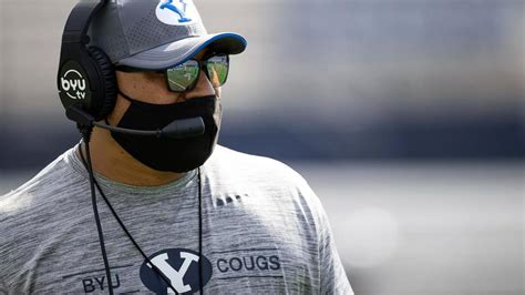 BYU has played 8 football games, while Utah has yet to see ...