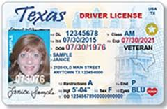 txdps federal real id act