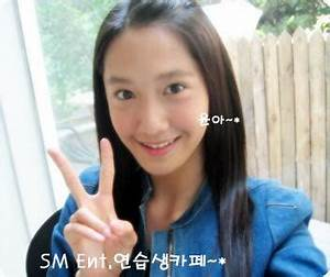 22 Lovely pre-debut pictures of SNSD's YoonA - Wonderful ...