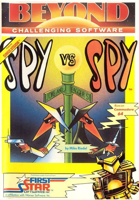 spy  spy details launchbox games