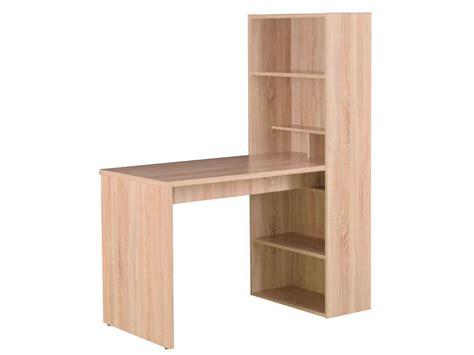 bureau dordinateur meuble de bureau conforama bureau informatique willow