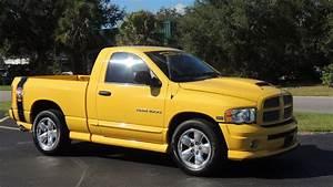 2004 Dodge Rumble Bee Pickup