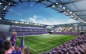 Orlando City Sc Fans Get Opportunity To Help Design New