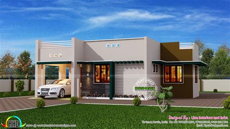 1500 square foot house kerala home design and floor plans