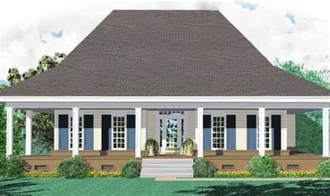 Genius One Story Southern House Plans by 12 Genius Southern House Plans One Story Home Building