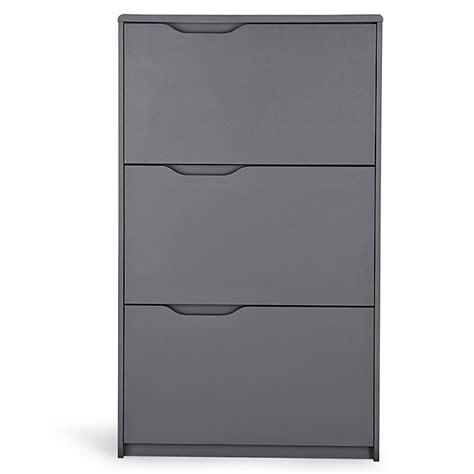 ikea chaises de bureau meuble à chaussures gris 3 tiroirs cool ameublement