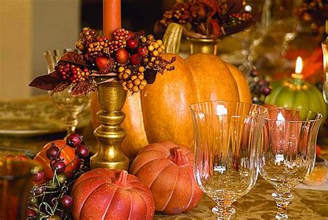 decoracion thanksgiving photos c 243 mo decorar la mesa en el d 237 a de acci 243 n de gracias beautiful thanksgiving table decorations
