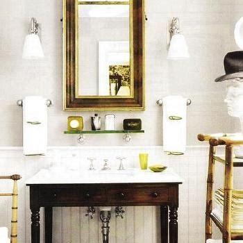 pivot mirror beadboard vanity design ideas