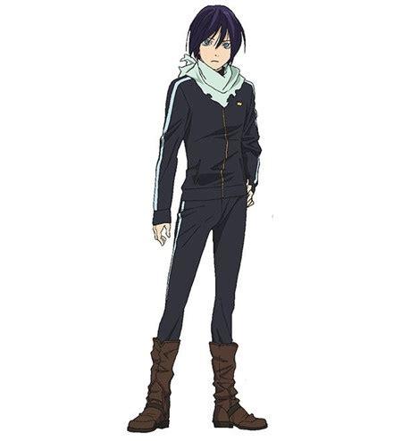 crunchyroll video  noragami anime preview