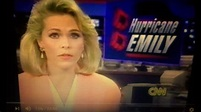 CNN NEWSNIGHT-August 28, 1993-Catherine Callaway - YouTube