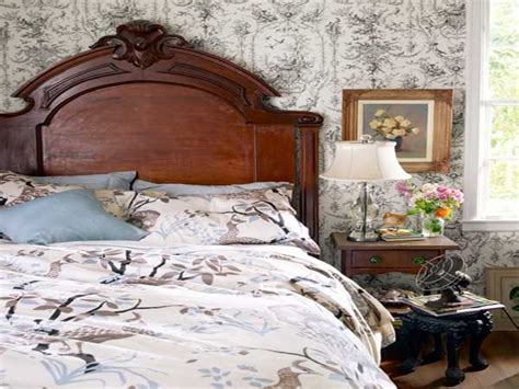 vintage decor bedroom rustic bedroom decorating ideas