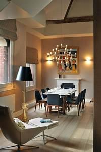 Wohnung London Kaufen : kreatives umbauen einer penthouse wohnung in st pancras ~ Watch28wear.com Haus und Dekorationen