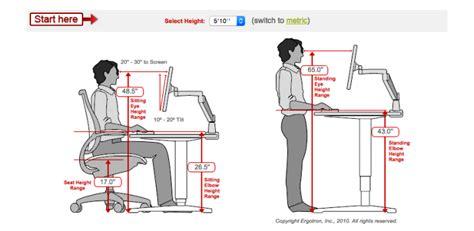 standing desk height calculator lifehack najlepsze znaleziska i wpisy archiwum z
