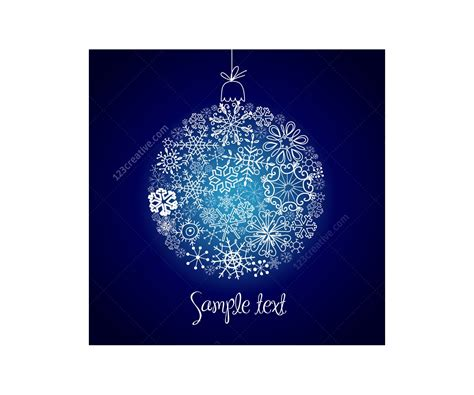 year  christmas vector greeting cards