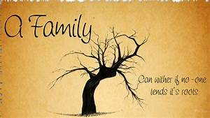 Family Tree Wallpaper Saying Quotes. QuotesGram