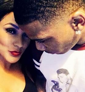 Welcome to Linda Ikeji's Blog: Shantel Jackson & Nelly ...
