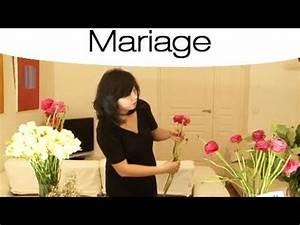 Forer Un Puits Soi Même : mariage faire son bouquet soi m me youtube ~ Premium-room.com Idées de Décoration