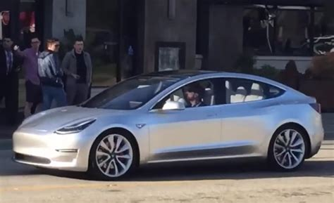 Tesla Model 3 Demand Startled Everyone, Even Musk; Now What?