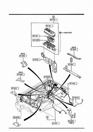 Gesficonlinees87 Mazda B2200 Wiring Diagram 1908 Gesficonline Es