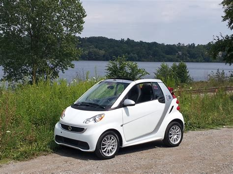 Plug-in Electric Car Sales In Canada, Jun 2014