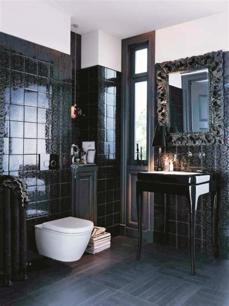 Online Complete Review For European Bathroom Design