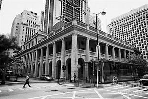 Hong Kong Legislative Council Building Soon To Be Court Of ...