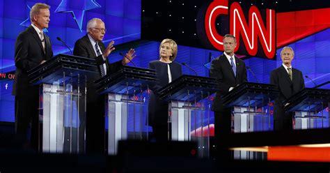 fact check   democratic debate