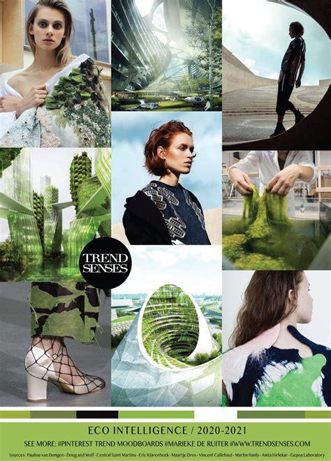 TRENDSENSES Eco Intelligence | Color trends fashion ...