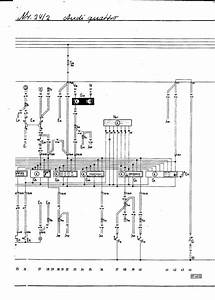 Quattro Wiring Diagram