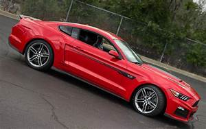 2017 ROUSH Mustangs Galloping Into Dealerships Now