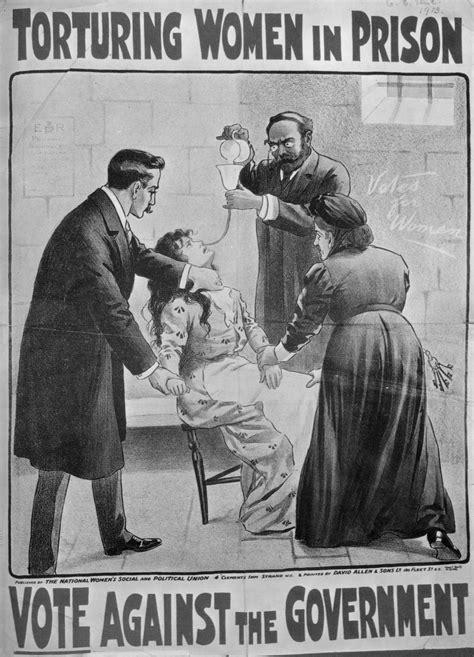 20 Suffragette Memes Remind Us How Hard We've Fought For A