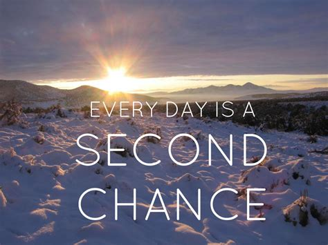 Every Day Is A Second Chance  Outback Therapeutic Expeditions