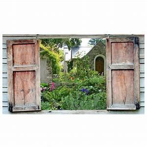 Garten Wanddeko Wanddeko F R Den Garten 13 Kreative Ideen