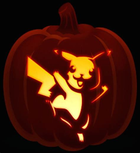 Printable Gizmo Pumpkin Stencils cool halloween pumpkin carving ideas to try for spooky