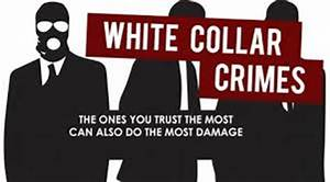 White Collar Crimes - Assignment Point