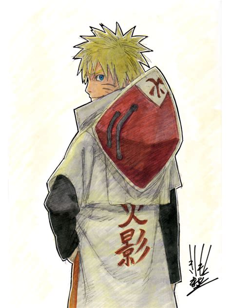naruto illustrations uzumaki naruto art book anime books