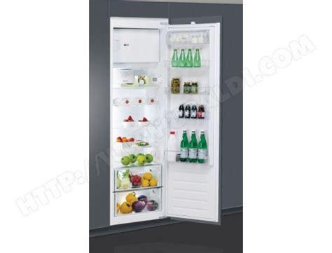 habillage de hotte de cuisine whirlpool arg18470a pas cher réfrigérateur encastrable