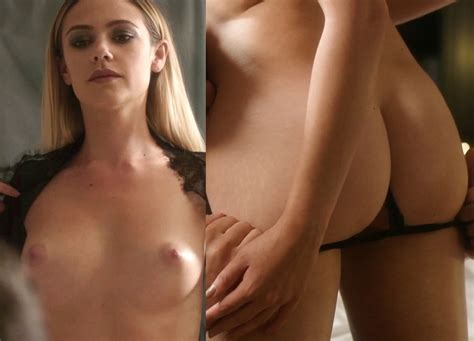 Jessica Norris Nude Sex Scene From Outlawed