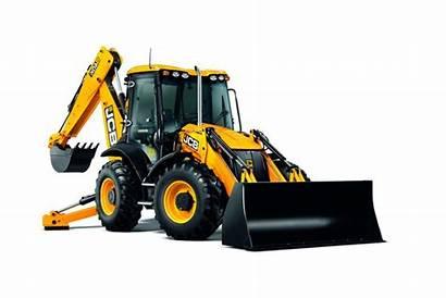 Jcb 4cx Equipment Backhoe