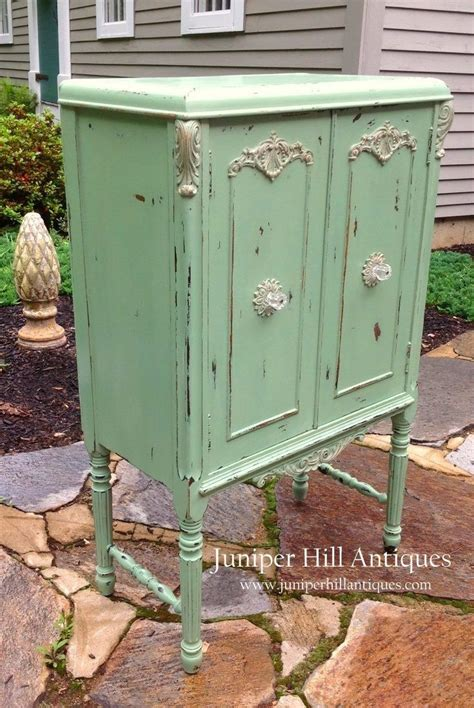 repurposed furniture  kids shabby chic storage