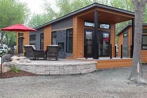 Park model home canada - Home decor ideas